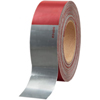 "19160 Oralite Conspicuity Tape 11"" Red X 7"" White"