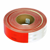 "29868 3M Conspicuity Tape 11"" Red X 7"" White"