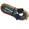3430Y Trailer Wiring Harness Vehicle/Trailer-End 4 Flat