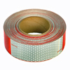 "5649 Oralite Conspicuity Tape 6"" Red X 6"" White"