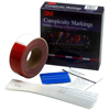 6398 3M Trailer Conspicuity Tape Kit