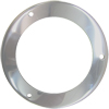 "A5TRSSB Trailer Light Trim Ring 4"" Round Flange"