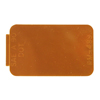 B489A Trailer Amber Rectangular Reflector