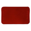 B489R Trailer Red Rectangular Reflector