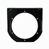 "BK-45BB 4"" Round Trailer Light Bracket"