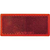 RE10RB Trailer Red Rectangular Reflector