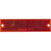 RE15RB Trailer Red Thinline Reflector