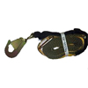 "12' x 2"" Replacement Axle Strap With Snap Hook 4821HD-AS"