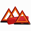 GT-8500 Safety Triangle Emergency Warning Kit