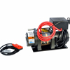 5,000 lb. Electric Winch TR5000A