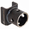 TJP-OP58 Trailer Pipe Mount Jack Swivel Bracket RAM