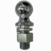 "2-1CLS Hitch Ball 2"" 10k Chrome"