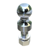 "212RM Hitch Ball 2"" 3.5K 2"" Rise"
