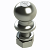 "2516-112CT Hitch Ball 2 5/16"" 10k Zinc"