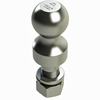 "2516-114-1LS Hitch Ball 2 5/16"" 7k 1"" Rise"
