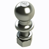 "2516-114LS Hitch Ball 2 5/16"" 10K Zinc"